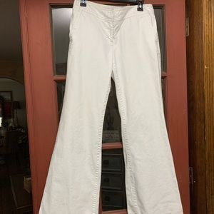Ladies sz 6 flare leg jeans by Kenneth Cole